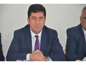 Kapatılan Edebali Stadının yapımı 2018 Yatırım Programı'na henüz alınmadı