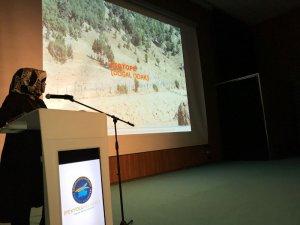 """İpekyolu'nda """"Kişisel Hijyen ve Kırım Kongo Kanamalı Ateşi"""" semineri"""