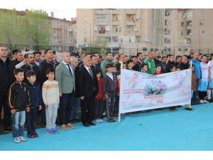 Niğde Belediyesinden Futbol Turnuvası etkinliği