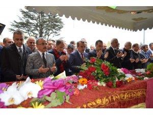 Ergin Karlıbel'in acı günü