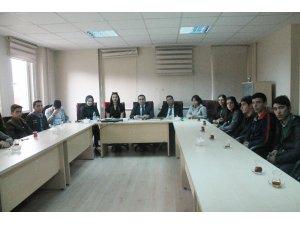 Erzurum'da çocuk hakları komitesi oluşturuldu