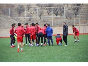 Evkur Yeni Malatyaspor U 21 takımı, A.Alanyaspor ile karşılaşacak