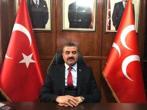 Avşar'ın Miraç Kandili kutlaması