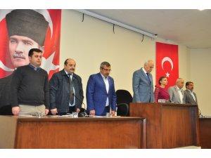 Eski elbisecilerde yeni başkan Hacı Soyer