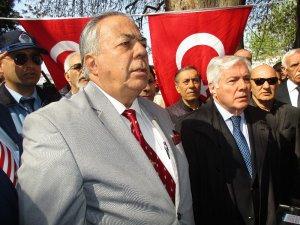 Boğazlıyan Kaymakamı Mehmet Kemal Bey mezarı başında anıldı