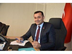 Alanya Belediyesi Haftalık Encümen toplantısı