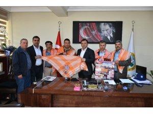 Yörük Türkmenler 'Yörük Göçü'ne hazırlanıyor