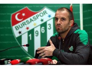 """Mustafa Er: """"Her maça kazanma odaklı çıkacağız"""""""