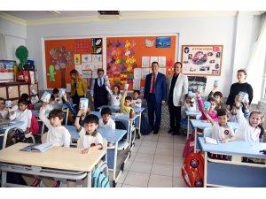 Alanya'da Çocuk Festivali düzenleniyor