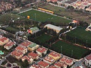 Galatasaray'ın Florya arazisine 2.2 milyar lira