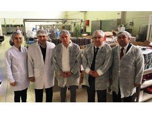 Kestan şekeri Bursa'nın önemli değerlerindendir