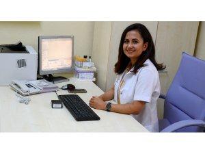 Ortaca Devlet Hastanesi'nde fizik tedavi uzmanı göreve başladı
