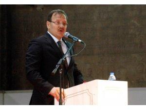 Atatürk Kültür Merkezi'nde Ağrı Tanıtım Günleri başladı