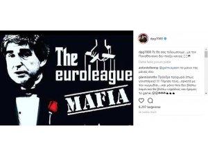 Başkan açıkladı, Panathinaikos Euroleague'den çekildi