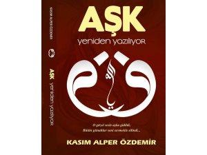 Kasım Alper Özdemir aşkı yeniden yazıyor