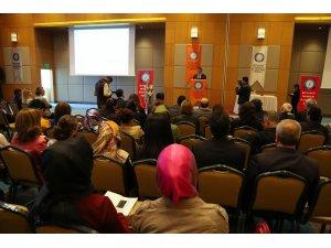 Malatya'da çocuklar için psikolojik konferans