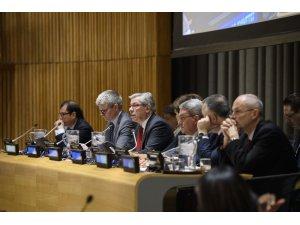 """BM Genel Sekreteri Guterres: """"Suriye'deki mevcut çıkmazın riskleri konusunda derin kaygı duyuyorum"""""""