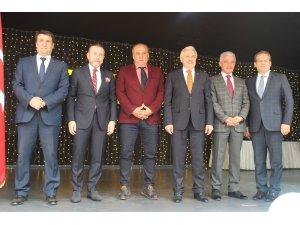 Türkiye'nin ilk İnovatif ve Hibrit Öğrenme Merkezi açıldı
