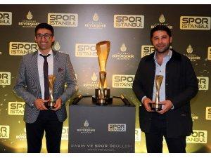 Spor İstanbul'dan İHA'ya 3 ödül