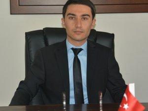 Savcı Erdoğan göreve başladı