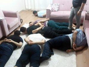 """Fetullah Gülen'in """"bahçıvan""""ı yakalandı"""