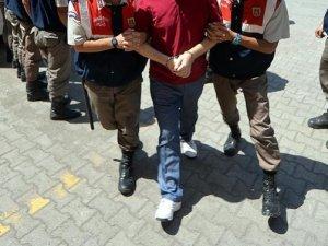 FETÖ soruşturmasında 140 gözaltı