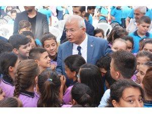 Torbalı'da festival tadında Çocuk Oyunları Şenliği