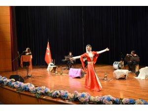 SAÜ'de Azerbaycan rüzgarı