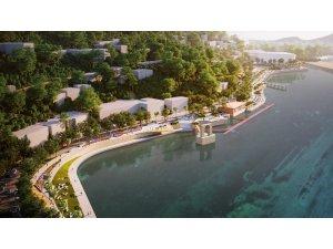 Zonguldak 15 yeni proje ile renkleniyor