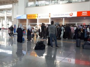 Uçak bileti iptalinde koşulsuz yüzde 90 iade dönemi
