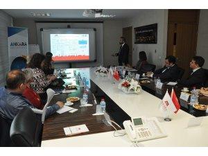 Ankara Bölgesel Yenilik Stratejisi 1. Danışma Kurulu Toplantısı