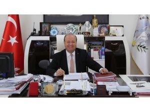 Başkan Özakcan'ın Turizm Haftası mesajı