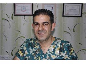 Avrupa'da erkek kısırlığında uygulanan metot Diyarbakır'da