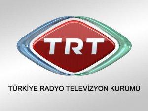 """TRT'den """"yönetmelik"""" açıklaması"""