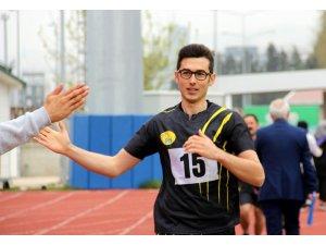 Postacılar, Balkan Şampiyonası için ter döktü