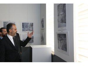 Tarihi fotoğraflarla Bursa sergisi