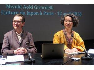 """Paris'te """"Osmanlı İmparatorluğu'nda Japon Bir Mimarın Değişen Düşünceleri"""" Konferansı"""