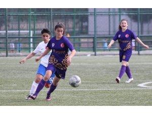 Türkiye Kadınlar 2 ve 3. futbol ligleri terfi maçları