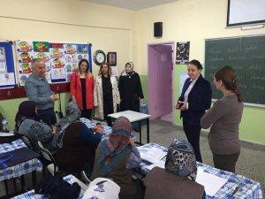 Başkan Yalçın'dan 'Okuma-Yazma' seferberliğine tam destek