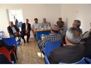 Yunusemre'den çiftçilere aşılama eğitimi