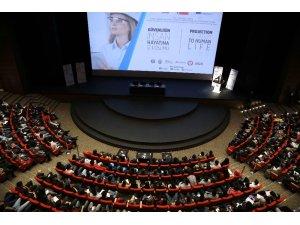 Gaün'de İş Sağlığı ve Güvenliği Projesi açılış töreni yapıldı