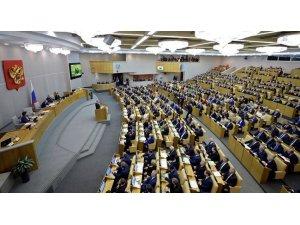 Rusya, ABD yaptırımlarına karşı yasa hazırlığında