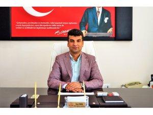 Milas İlçe Milli Eğitim Müdürü Bal okul değişikliklerini değerlendirdi