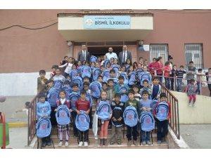 DİSKİ ilkokullarda çocuklarla buluşuyor