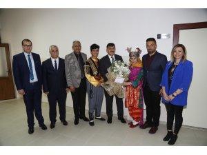 Şampiyon yemeniler başarının hikayesini paylaştı