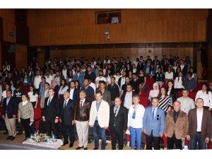 """""""Saklı Cennet Tunceli'de Turizm"""" paneli"""