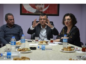 CHP'li Özel dövizdeki yükselişi OHAL'e bağladı