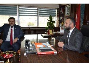 """Çelenk: """"MHP ile ittifak birlik beraberlik için uygulanacak"""""""