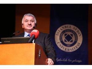 """THY Genel Müdürü Ekşi: """"Hedefimiz 2023'e kadar dünyada ilk 10'a, Avrupa'da ilk 3'e girmek"""""""