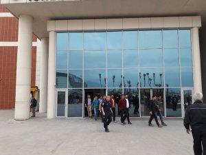 Hatay'da terör operasyonu: 3 tutuklama